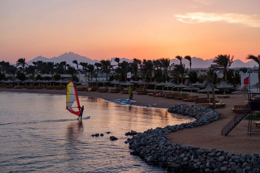 Desert Rose Resort in Hurghada