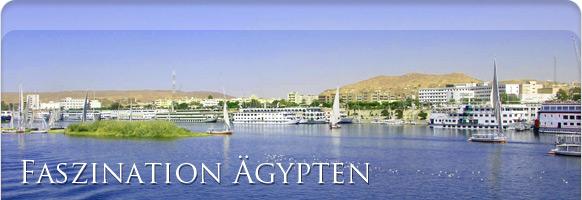 Assuan Ägypten