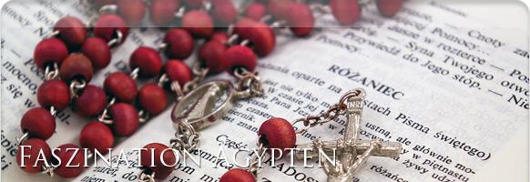 Christentum Ägypten