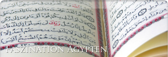 Islam Ägypten