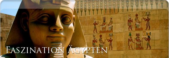 Kultur & Geschichte Ägypten