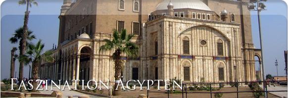 Religion Ägypten