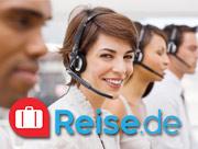 kostenlose Reise.de Service-Hotline