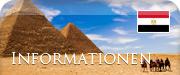 Informationen über Ägypten