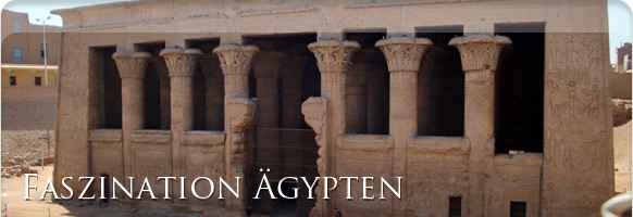 Esna Ägypten