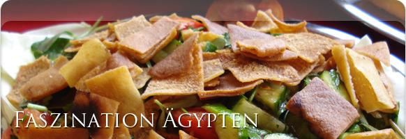 Essen Ägypten