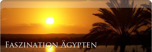 Klima Ägypten