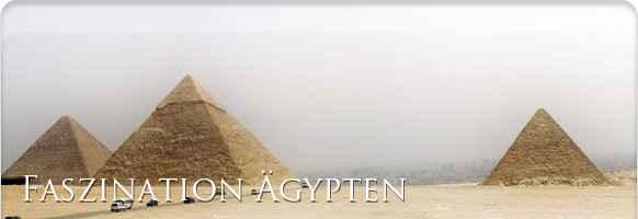 Verkehr & Fremdenverkehr Ägypten
